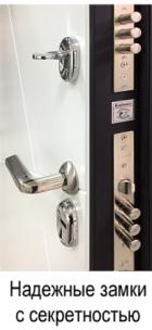 Входная дверь Freeline H11