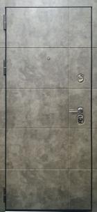 Входная дверь ACOUSTIC X 70