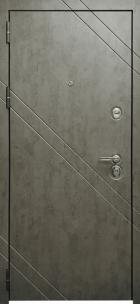 Входная дверь ACOUSTIC X 71