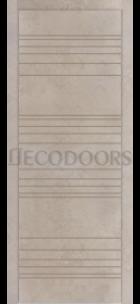 Межкомнатная дверь Геометрия-3