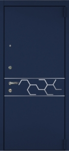 Входная дверь Remix Сота