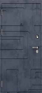 Входная дверь FLAT STOUT 15