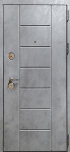 Входная дверь FLAT STOUT X 41