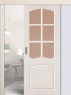 Дверь-купе Кэрол